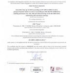 sertifikatas en